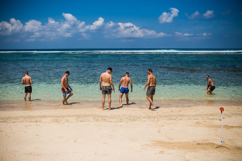 semara beach